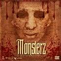 Midwest Monsterz mixtape cover art