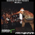 Mir$haun - Recognition mixtape cover art