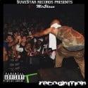 Mir$haun - Recognition mixtape cover art