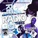 Radio Ready 3 (Hosted By Akon) mixtape cover art