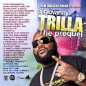 Rick Ross - Trilla The Prequal mixtape cover art