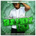 Shawn Bandz - BandzUP mixtape cover art
