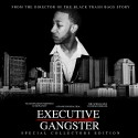 Sinatra - Executive Gangster mixtape cover art