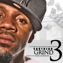 Southern Grind 3 (Hosted By Bobby Creekwater) mixtape cover art