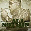 Southfield G - All Or Nothin mixtape cover art
