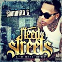 Southfield G - Feed Da Streets mixtape cover art