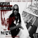 Yung Shetty - Murder And Muzik mixtape cover art