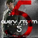 Avery Storm - Category 5 mixtape cover art