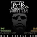 B.o.B Vs. Bobby Ray mixtape cover art