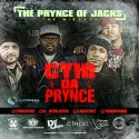 Cyhi The Prynce - The Prynce Of Jacks (Official) mixtape cover art