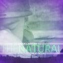 Emilio Rojas - The Natural mixtape cover art