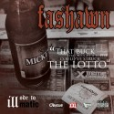 Fashawn - Ode To Illmatic mixtape cover art