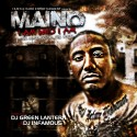 Maino - I Am Who I Am mixtape cover art