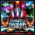 Monster Mash, Part 3 mixtape cover art