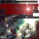 Mysonne - Autobot Music mixtape cover art