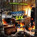 Myspace Invasion 6 mixtape cover art