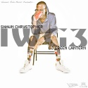 Shawn Chrystopher - IWG3 mixtape cover art