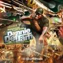 Sheek Louch - Donnie Def Jam (Guerilla Warfare Vol. 1) mixtape cover art