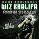 Wiz Khalifa - Grow Season mixtape cover art