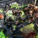 Grand Hustle - The Tip Top Of Hip Hop mixtape cover art