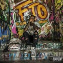 Shy Glizzy - For Trappers Only mixtape cover art