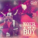 Noer The Boy - Little Drummer Boy EP mixtape cover art