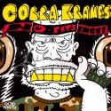 Cobra Krames - No Patience mixtape cover art