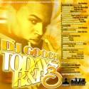 Today's R&B 3 mixtape cover art