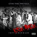 CyHi The Prynce - Ivy League Kickback mixtape cover art