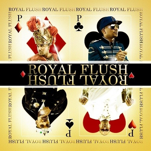 Cyhi Da Prynce Royal Flush
