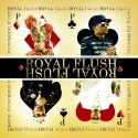 Cyhi The Prynce - Royal Flush mixtape cover art