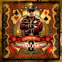CyHi The Prynce - Royal Flush 2 mixtape cover art