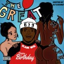 Kam Wil - The Great Mixtape mixtape cover art