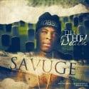 Savuge - Till The Death mixtape cover art