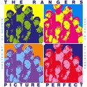 The Rangers - Picture Perfect mixtape cover art