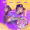 Western Conference 22 mixtape cover art
