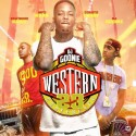 Western Conference 23 mixtape cover art