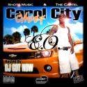 E.O. - Carol City Cheef mixtape cover art