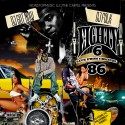 Eighty 6 - Live From Channel 86 mixtape cover art