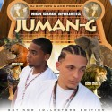 High Grade Affiliates - Juman-G mixtape cover art