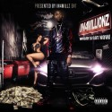 In4Millz - In4Millionz mixtape cover art
