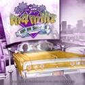 In4Millz - Up In Smoke mixtape cover art