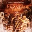 Return Of The Live mixtape cover art