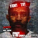 Roudy Zeh & Big Junkz - Too Live To Live (Free Bolo) mixtape cover art