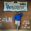 Sosa - LA Market mixtape cover art