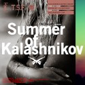 Summer Of Kalashnikov mixtape cover art