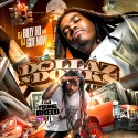 Young Breed - Dollas & Donks mixtape cover art