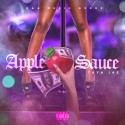 Taya Jae - Apple Sauce mixtape cover art