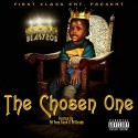 Beasy205 - The Chosen One mixtape cover art