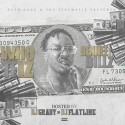 Benjiee Billz - Who TF IZ Benjiee Billz mixtape cover art